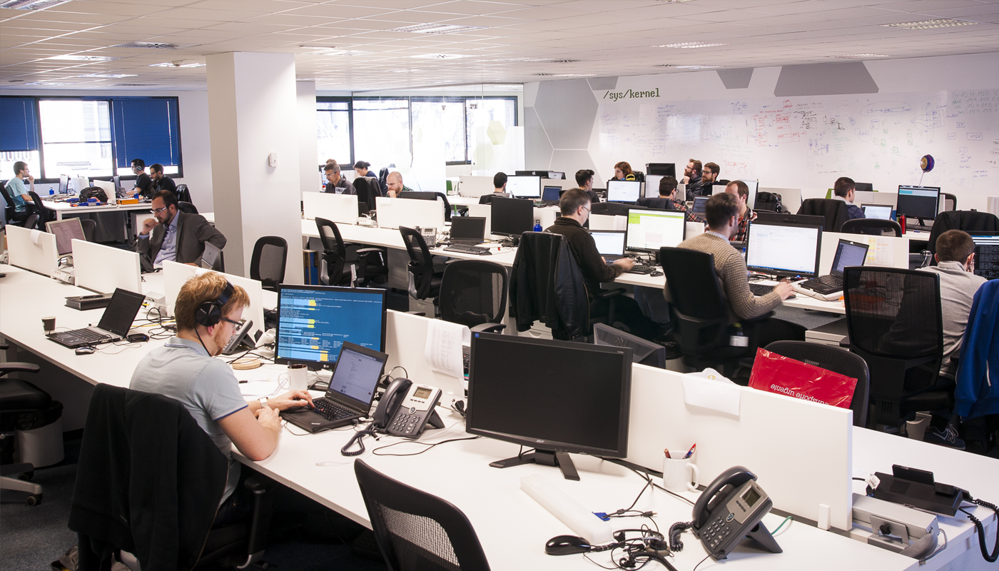 We are hiring a SysOps Engineer - Work with us! @ Barcelona