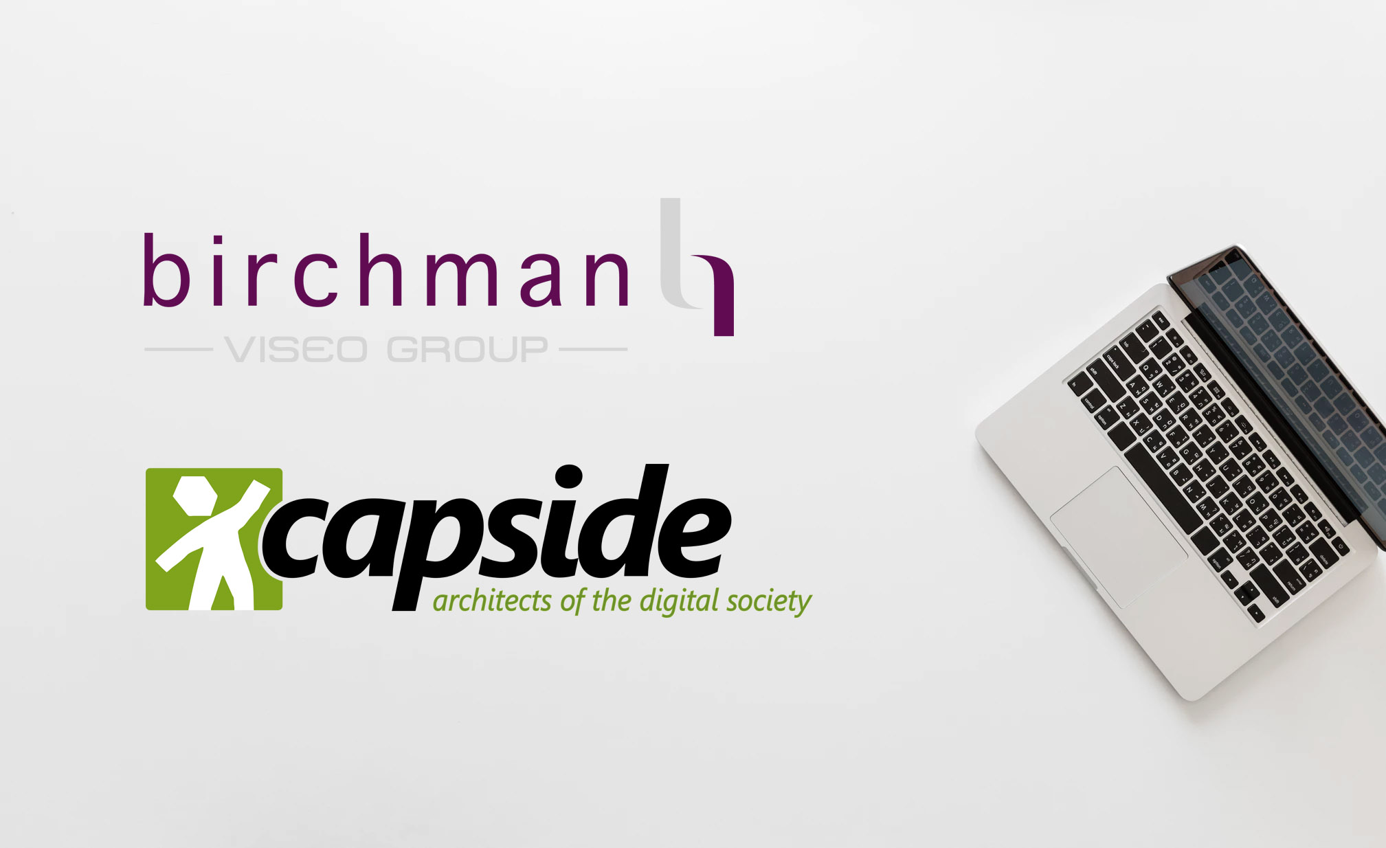 CAPSiDE & Birchman: the solution to your SAP on Cloud projects