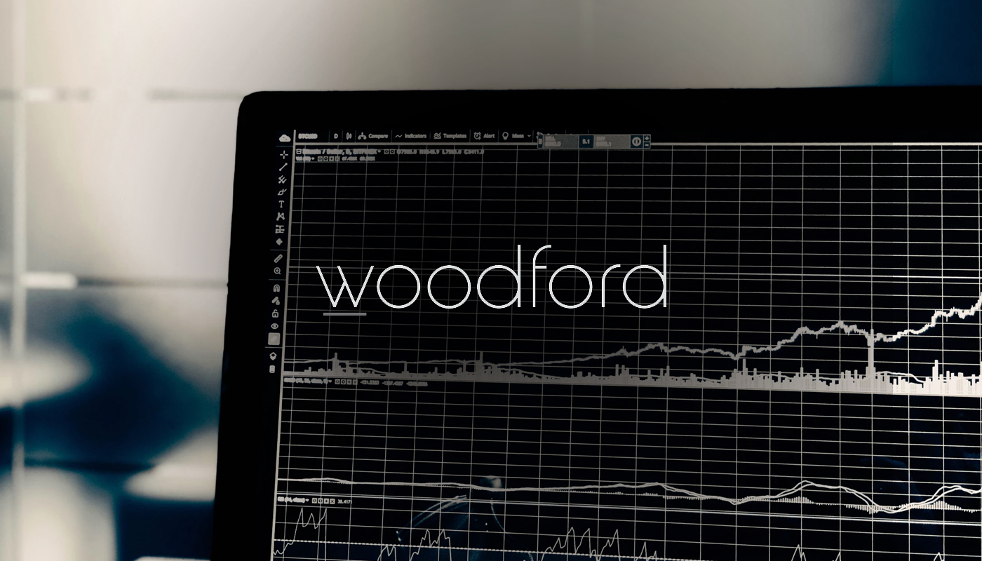 Woodford, leveraging IaaS and PaaS on AWS